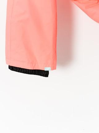 Spodnie snowboardowe Roxy Backyard Gir (neon grapefruit)