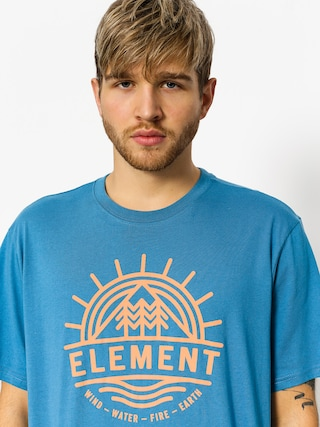 T-shirt Element Factor (vallarta blue)