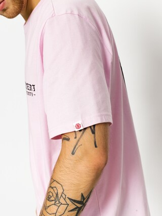 T-shirt Element Karma Ftm (pink lady)