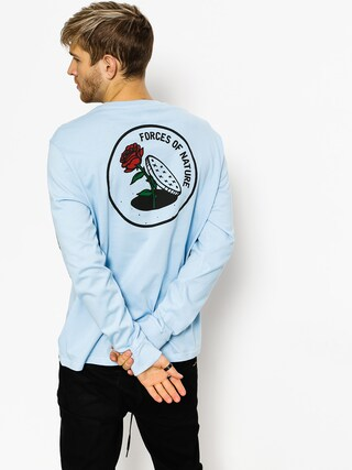 Longsleeve Element Strength Ftm (powder blue)