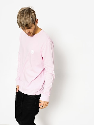 Longsleeve Element Future Nature Ftm (pink lady)