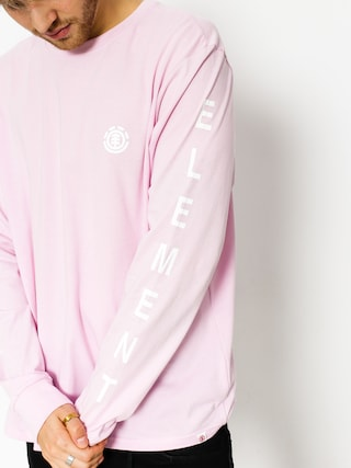 Longsleeve Element Future Nature Ftm (pink lady)