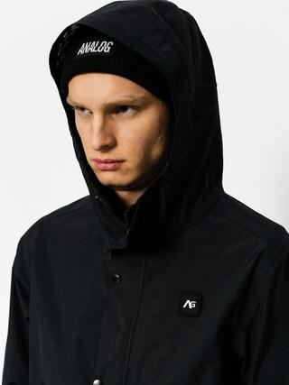 Kurtka snowboardowa Analog Gore Contrct (true black)