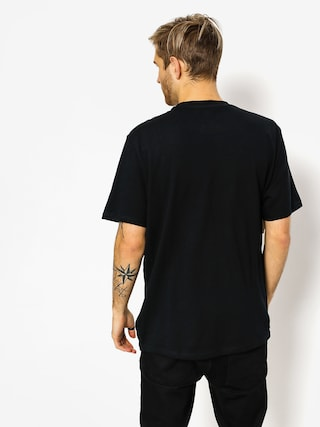 T-shirt Element 25 Year (flint black)