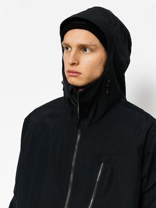 Kurtka snowboardowa Burton Ak Gore Cyclic (true black)