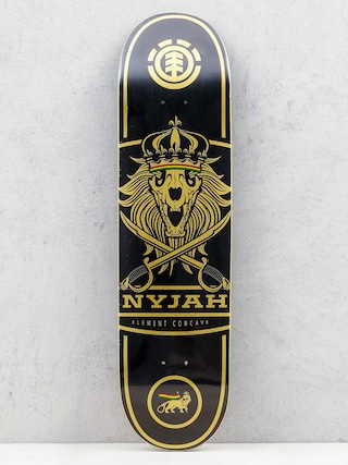 Deck Element Nyjah Concave Lion