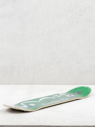 Deck DGK Airbrush Quise (white/multi)