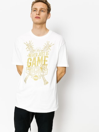 T-shirt DGK Game (white)