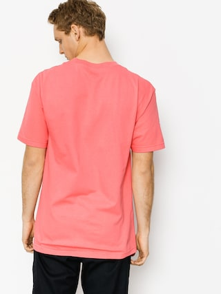 T-shirt DGK Tatted (coral)
