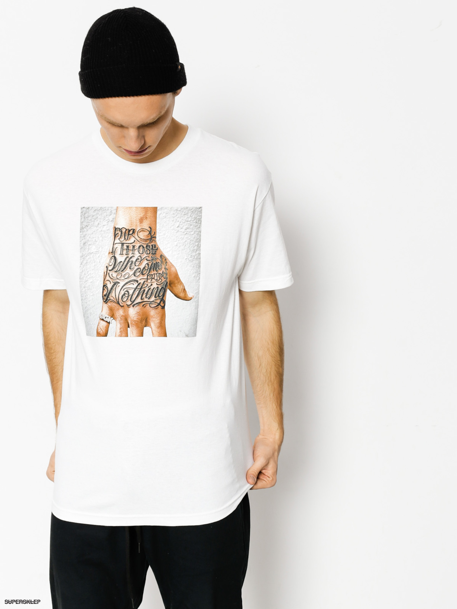 T-shirt DGK Tatted