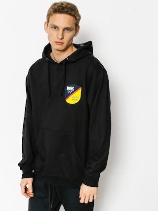 Bluza z kapturem DGK Lo HD (black)