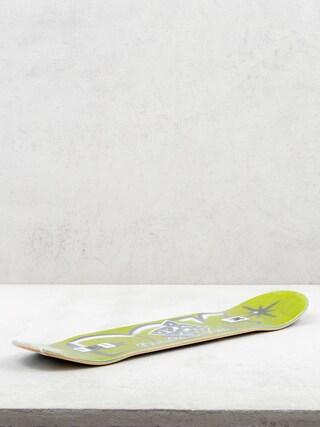 Deck DGK Airbrush Stevie (white/multi)