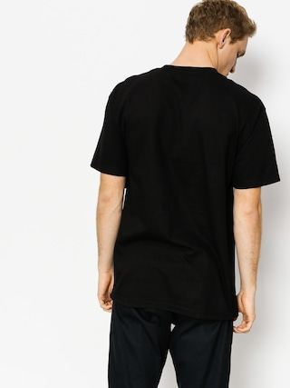 T-shirt DGK Pit Boss (black)
