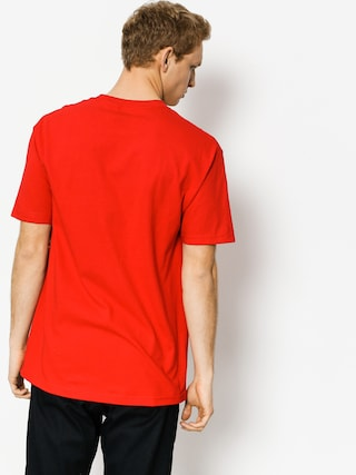 T-shirt DGK Pony (red)