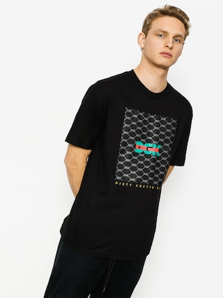 T-shirt DGK Milan (black)