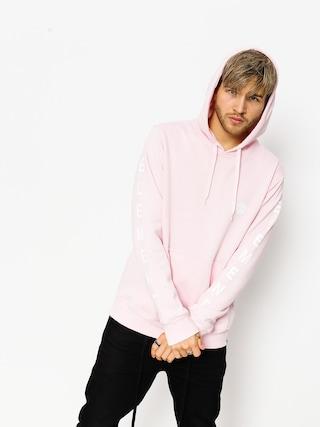 Bluza z kapturem Element Future Nature Ftm HD (pink lady)