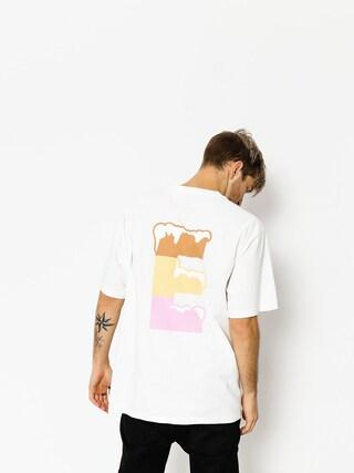 T-shirt Element Topped Ice Ftm (optic white)