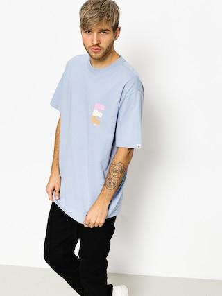 T-shirt Element Popsicle Ftm (blue fade)