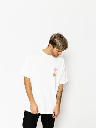 T-shirt Element Popsicle Ftm (optic white)