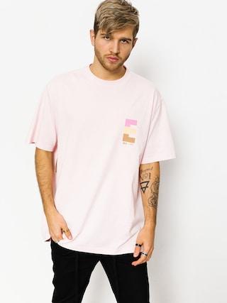 T-shirt Element Popsicle Ftm (rose quartz)