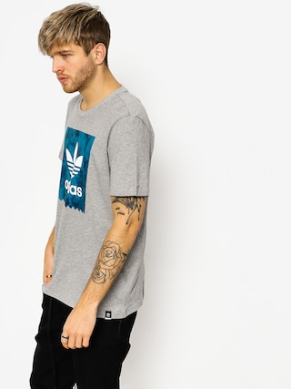 T-shirt adidas Blackbird Quartz (corhtr)
