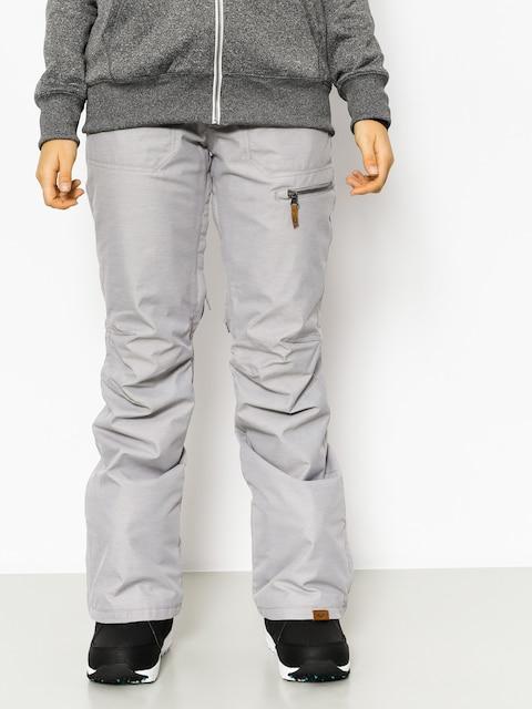 Spodnie snowboardowe Roxy Rifter Wmn (heritage heather)
