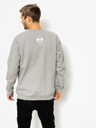 Bluza Diamante Wear Drop It Like It Hot (grey)