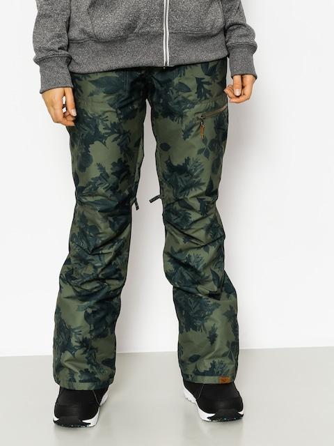 Spodnie snowboardowe Roxy Rifter Printed Wmn