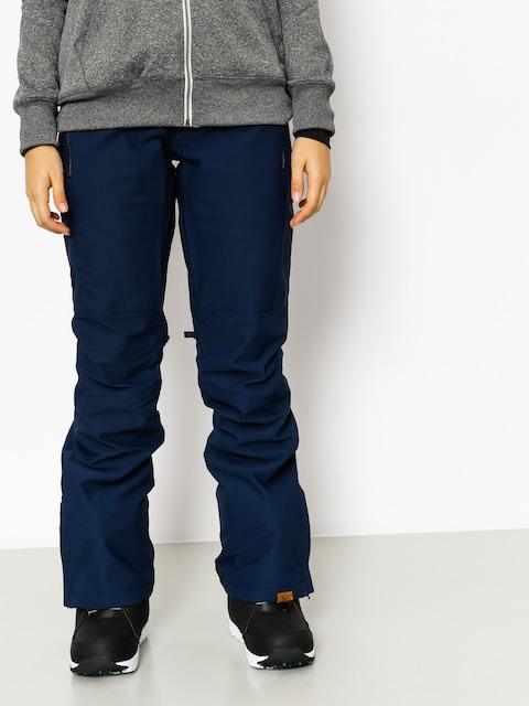 Spodnie snowboardowe Roxy Cabin Wmn (peacoat)