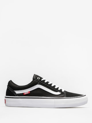 Buty Vans Old Skool Pro (black/white)