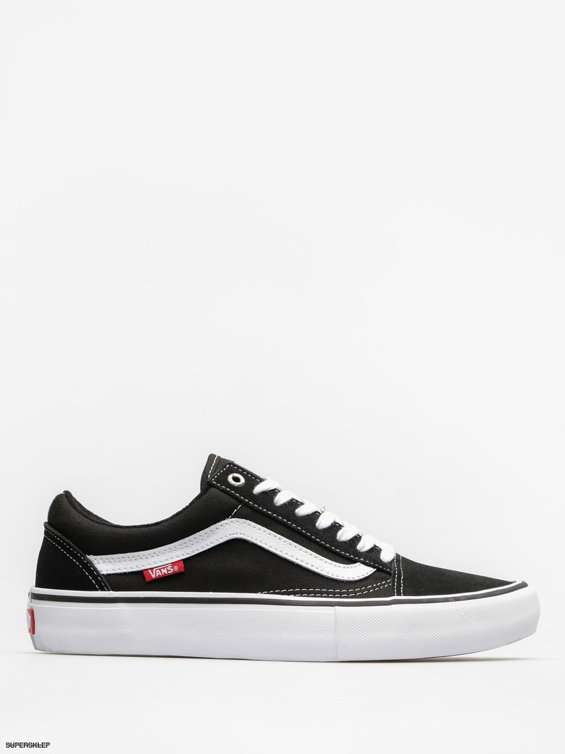 47b1848ccaa58 Buty Vans Old Skool Pro (black/white)