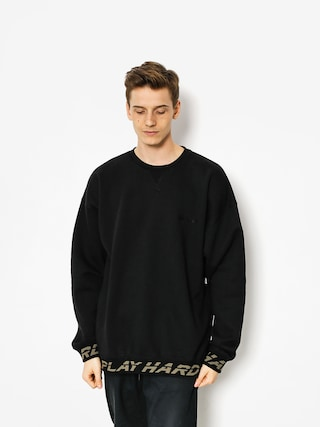 Bluza K1x Ph Crewneck (black)