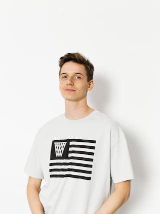 T-shirt K1x Noh Flag (stone)