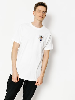 T-shirt K1x Lt Philly (white)