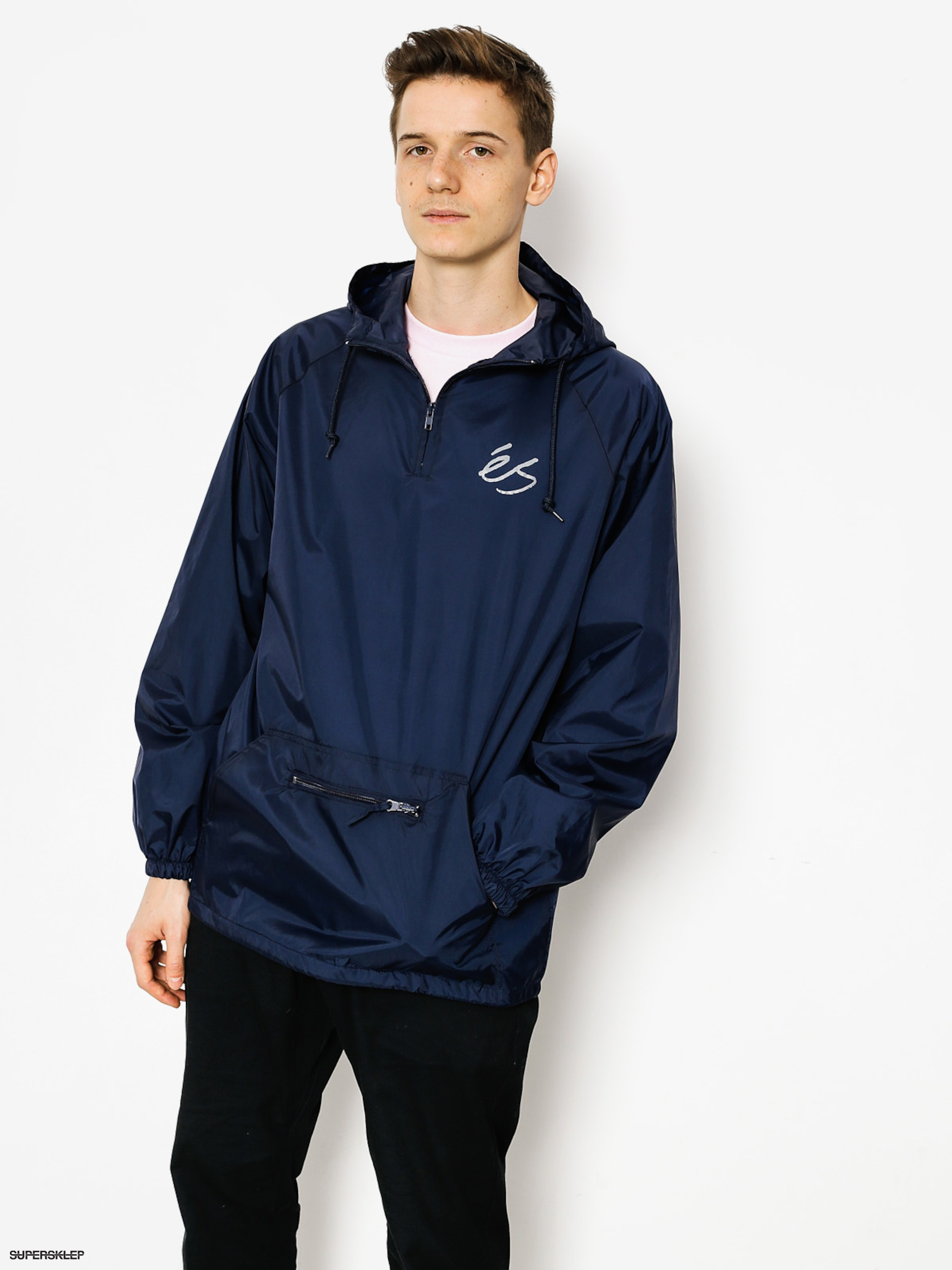 Kurtka Es Packable Anorak