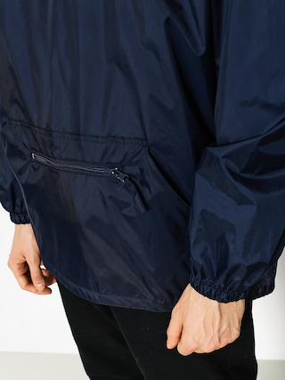 Kurtka Es Packable Anorak (navy)
