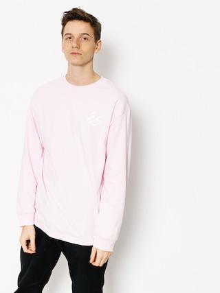 Longsleeve Es Script (pink)