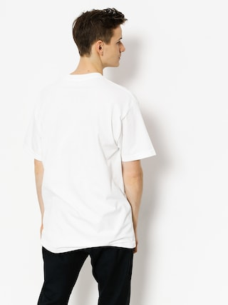 T-shirt Es Main Block (white)