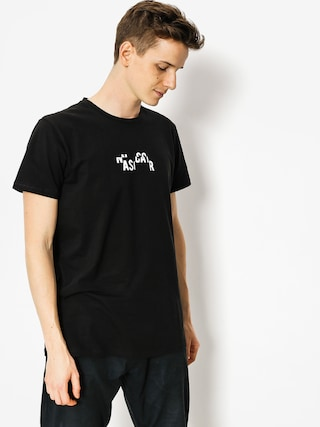 T-shirt The Hive Nascar (black)