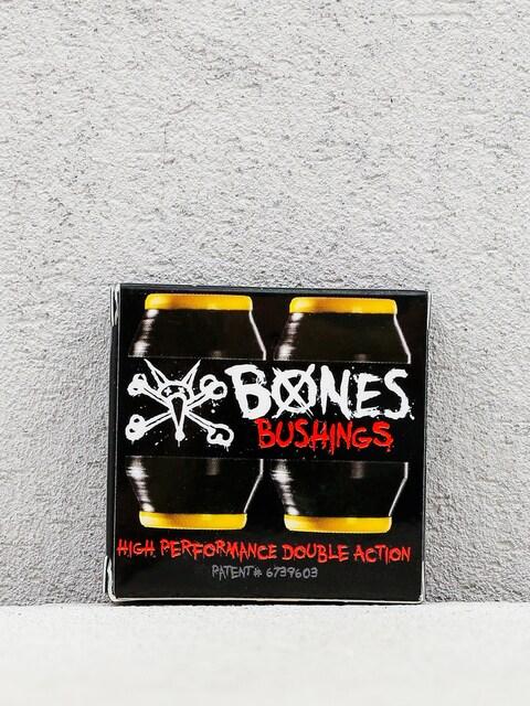 Gumki Bones Bushings Medium (yellow/black)