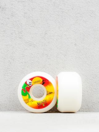 Kółka Bones Servold Dry Heat Streettech Formula V5 (orange/yellow)