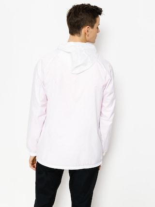 Kurtka Es Packable Anorak (white)