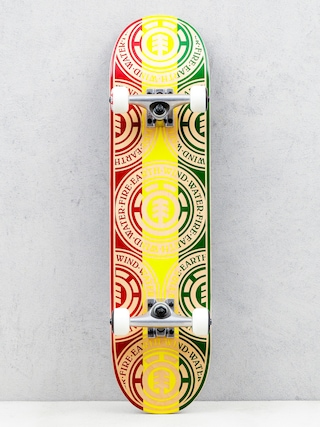 Deskorolka Element Rasta Seal