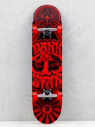 Deskorolka Darkstar Trippy (red)