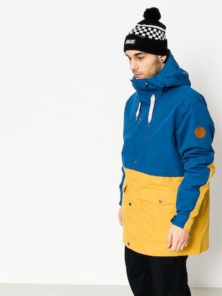 Kurtka snowboardowa Quiksilver Horizon (estate blue)