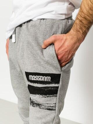 Spodnie MassDnm Traces Drs (light heather grey)