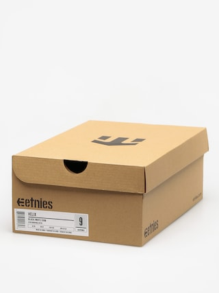 Buty Etnies Helix (black/white/gum)