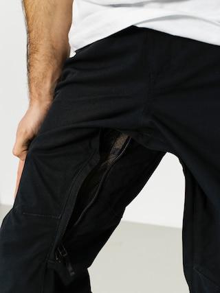 Spodnie snowboardowe Burton Wolfeboro (true black)