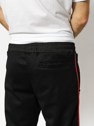Spodnie Turbokolor Track (pants black)