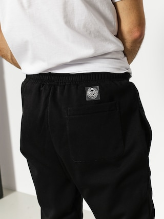 Spodnie MassDnm Traces Drs (black)
